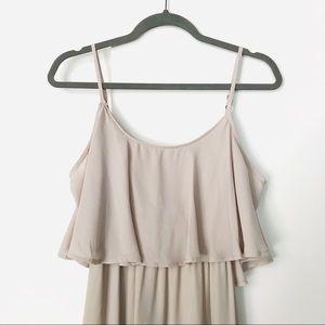 Show Me Your MuMu Dresses - Show Me Your MuMu Caitlin Cold Shoulder Gown XS